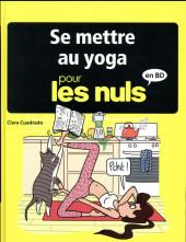 Pour les nuls en BD -9- Se mettre au yoga pour les nuls en BD
