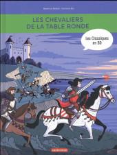 Les chevaliers de la table ronde (Bottet/Bui) - Les chevaliers de la table ronde