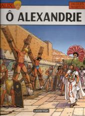 Alix -20a2013- Ô Alexandrie