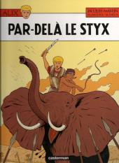 Alix -34a2016- Par-delà le Styx