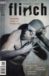 Couverture de Flinch (1999) -1- Flinch #1