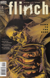 Couverture de Flinch (1999) -2- Flinch #2