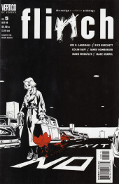 Couverture de Flinch (1999) -5- Flinch #5