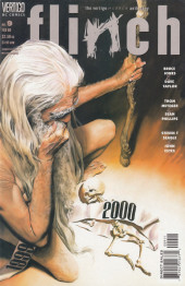 Couverture de Flinch (1999) -9- Flinch #9