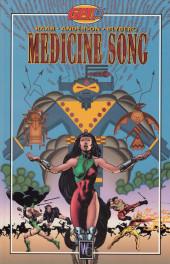 Gen13 (One shots) - Medicine song