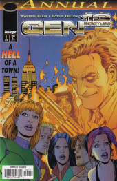 Gen13 Bootleg (1996) -AN01- New York confidential