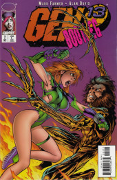 Gen13 Bootleg (1996) -2- The Lindquist's Fault - Part. 2