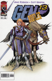 Gen13 Bootleg (1996) -7- Renaissance ruckus