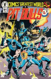Comics' Greatest World (1993) -21.2- Pit bulls
