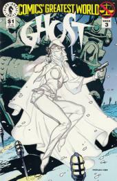 Comics' Greatest World (1993) -31.3- Ghost