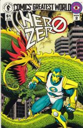 Comics' Greatest World (1993) -144.2- Hero zero