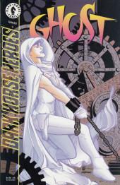 Ghost (Dark Horse - 1995) -3- Arcadia nocturne 3