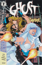 Ghost (Dark Horse - 1995) -4- Reflections