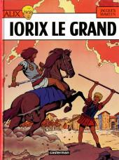 Alix -10d2016- Lorix le grand