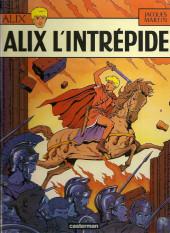 Alix -1d2015- Alix l'intrépide