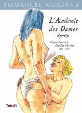 L'académie des Dames - L'Académie des Dames