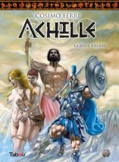 Achille -1- La Belle Hélène