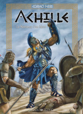 Achille -1ES- La Naissance d'un héros