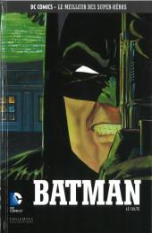 DC Comics - Le Meilleur des Super-Héros -68- Batman - Le Culte