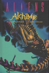 Aliens (Wetta) -TL- Alchimie - collector