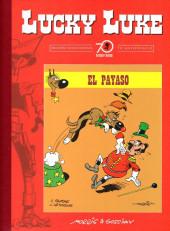 Lucky Luke (Edición Coleccionista 70 Aniversario) -66- El payaso