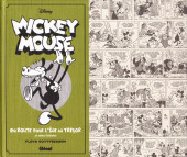 Mickey Mouse par Floyd Gottfredson -2- 1932/1933 - En route pour l'île au trésor et autres histoires
