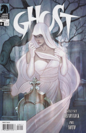 Ghost (Dark Horse - 2012) -0- Resurrection Mary