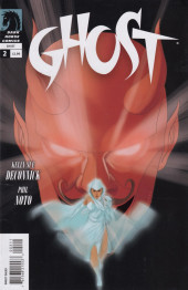 Ghost (Dark Horse - 2012) -2- In the smoke and din part 2