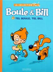 Boule et Bill -15- (Collection Eaglemoss) -181- Tel Boule, tel Bill