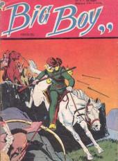 Big Boy -3- Davy Crockett (Deux petits indiens visages pâle)s