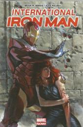 International Iron Man - En Quête de Vérité