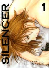 Silencer -1- Vol. 01