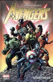 Avengers (Marvel Deluxe) - Ultron Forever
