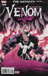 Venom Vol. 3 (Marvel comics - 2017) -165- The Nativity part Two