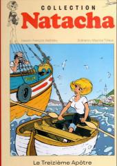 Natacha - La Collection (Hachette) -6- Le treizième apôtre