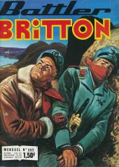 Battler Britton (Imperia) -302- La guerre des armes