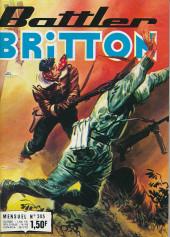 Battler Britton (Imperia) -305- L'escadrille des naufragés
