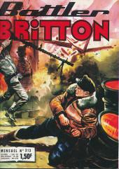 Battler Britton (Imperia) -313- Le porte-bonheur