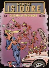 Garage Isidore -4a1997- Cauchemar mécanique