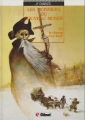 Les pionniers du Nouveau Monde -3a95- Le champ d'en-haut