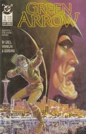 Green Arrow (DC comics - 1988) -1- Hunters Moon