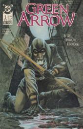 Green Arrow (DC comics - 1988) -2- Hunters Moon part 2