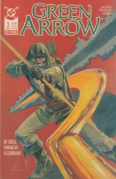 Green Arrow (DC comics - 1988) -3- The Champions