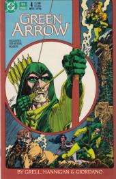 Green Arrow (DC comics - 1988) -4- The Champions part 2