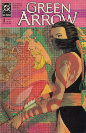 Green Arrow (DC comics - 1988) -9- Here There Be Dragons