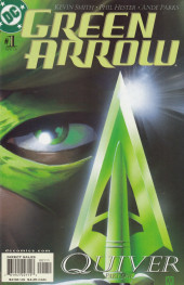 Green Arrow (2001) -1- Quiver chapter one: The Queen is dead (long live the queen)