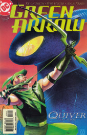 Green Arrow (2001) -3- Quiver chapter three: The old man and the sea