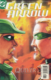 Green Arrow (2001) -8- Quiver chapter eight: When Ollie metts Ollie...
