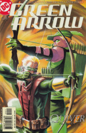 Green Arrow (2001) -10- Quiver chapter ten: Father's day