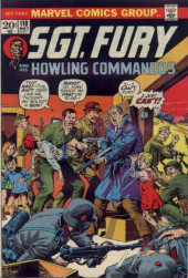 Sgt. Fury and his Howling Commandos (Marvel - 1963) -110- (sans titre)